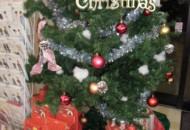 クリスマスムード・・・♥